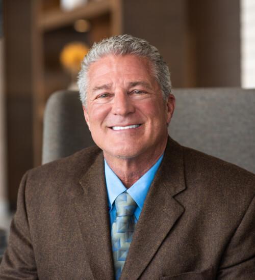 Bill Ritchie SR. DIR. OF LAND DEVELOPMENT RESIDENTIAL DEVELOPMENT