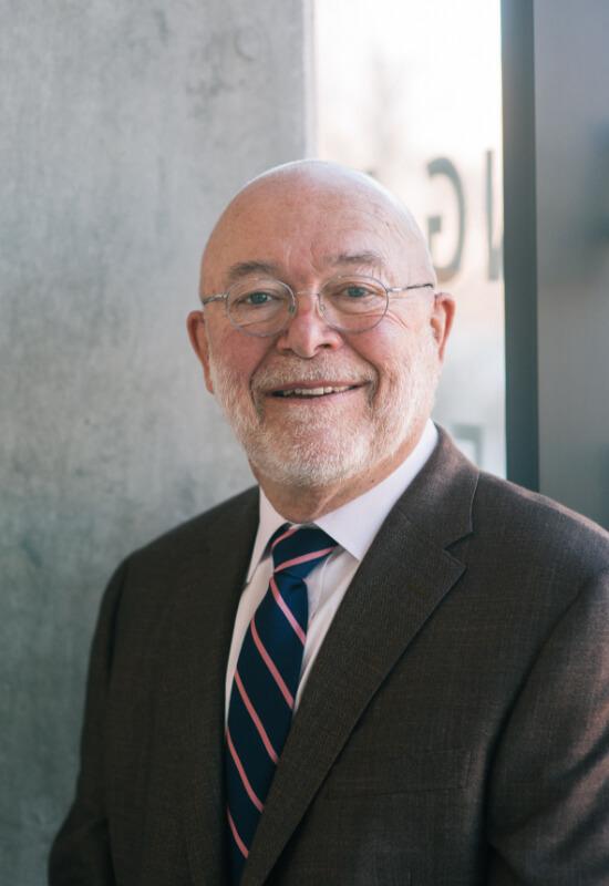 Bobby Ingels, Vice President at Norwood Development Group