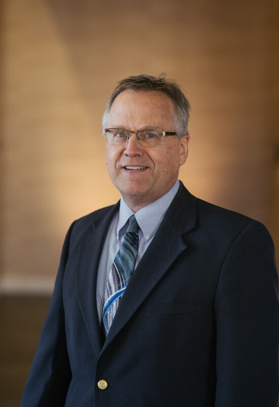 Delroy Johnson, Vice President of Finance at Norwood Development Group
