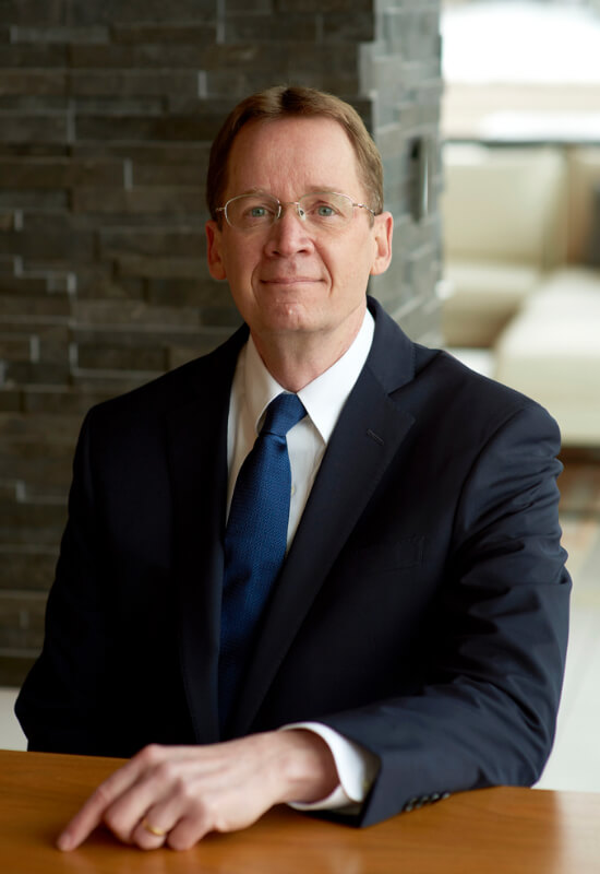 Mike Taylor, CFO/COO/General Counsel of Norwood Development Group