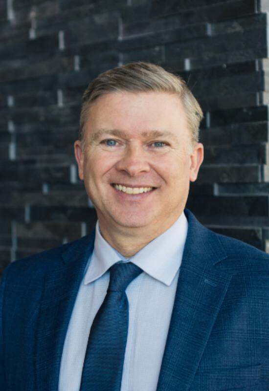 Scott Norman, Vice-President of Norwood Development Group