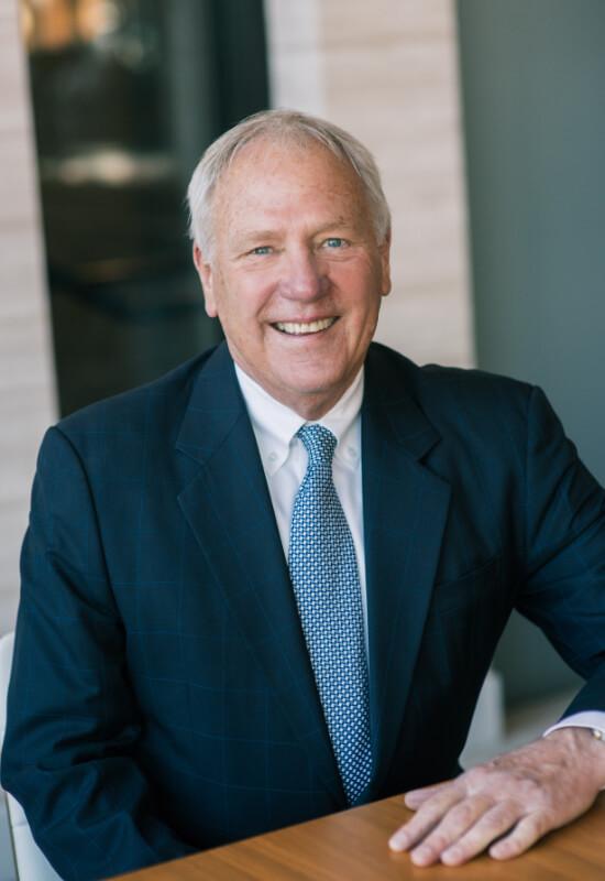 Stephen L. Sharkey, Vice President at Norwood Development Group