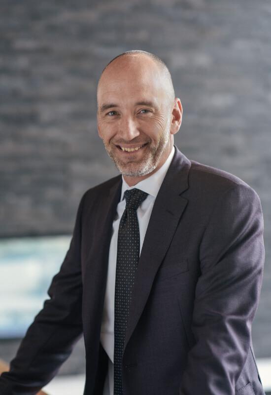 Tim Seibert, Sr. Vice-President of Norwood Development Group